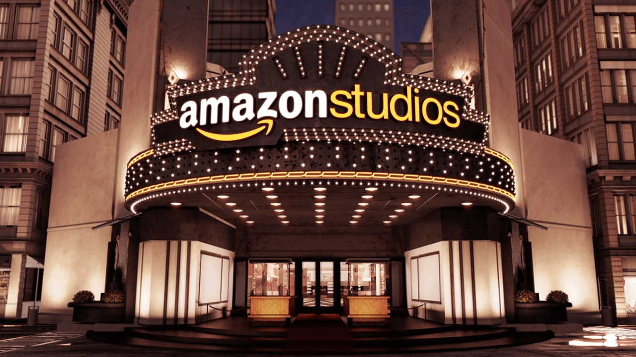 Amazon Studios announces new 'inclusion policy,' establishes racial quotas for productions