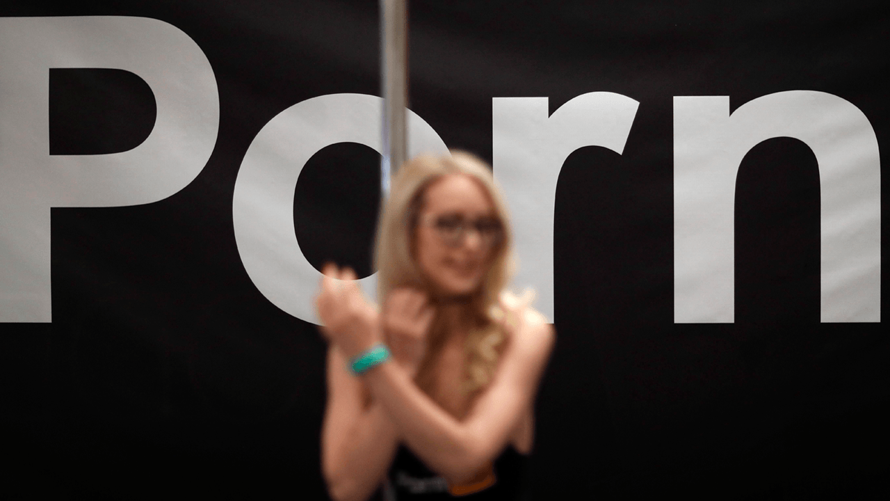 Pornhub, parent company MindGeek sued for allegedly profiting off videos of sexual assault