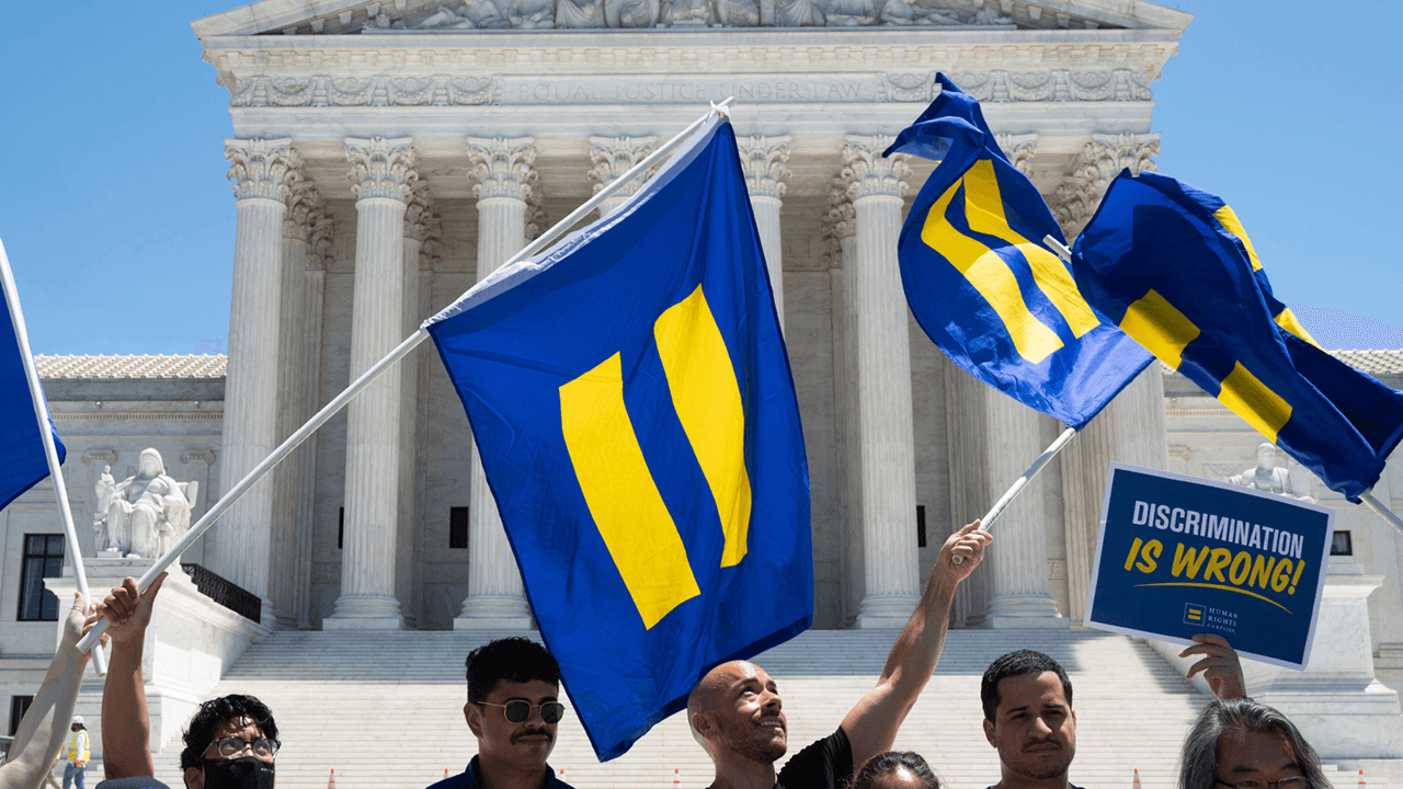 U.S. Supreme Court rules unanimously in favour of Catholic org that won't certify same-sex couples as foster parents