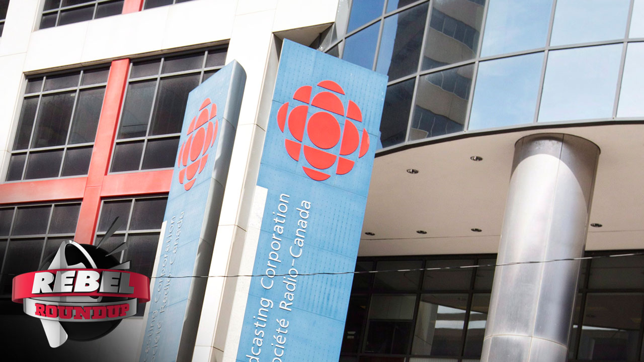 CBC's Comment Mods, Protesting Puberty Blockers for Kids
