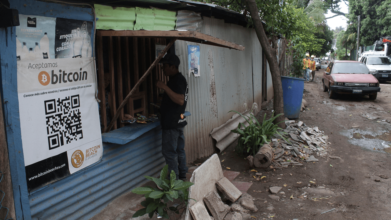 World Bank cites environmental issues, declines to support El Salvador's Bitcoin embrace