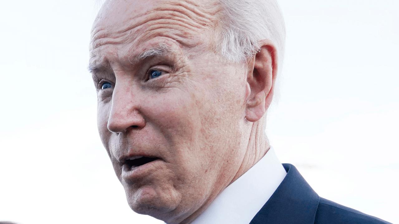 Former Obama, Trump White House physician demands Biden submit cognitive test