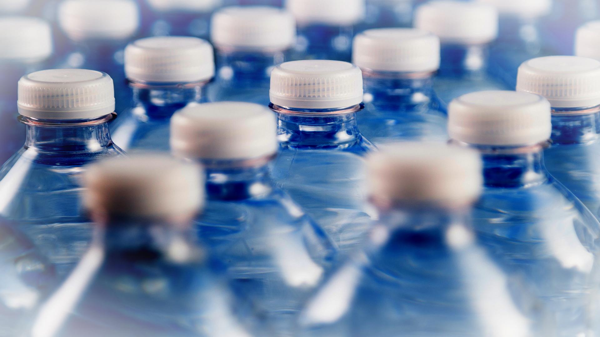 Canada's Kenya chancery, staff need 200 plastic water bottles every week