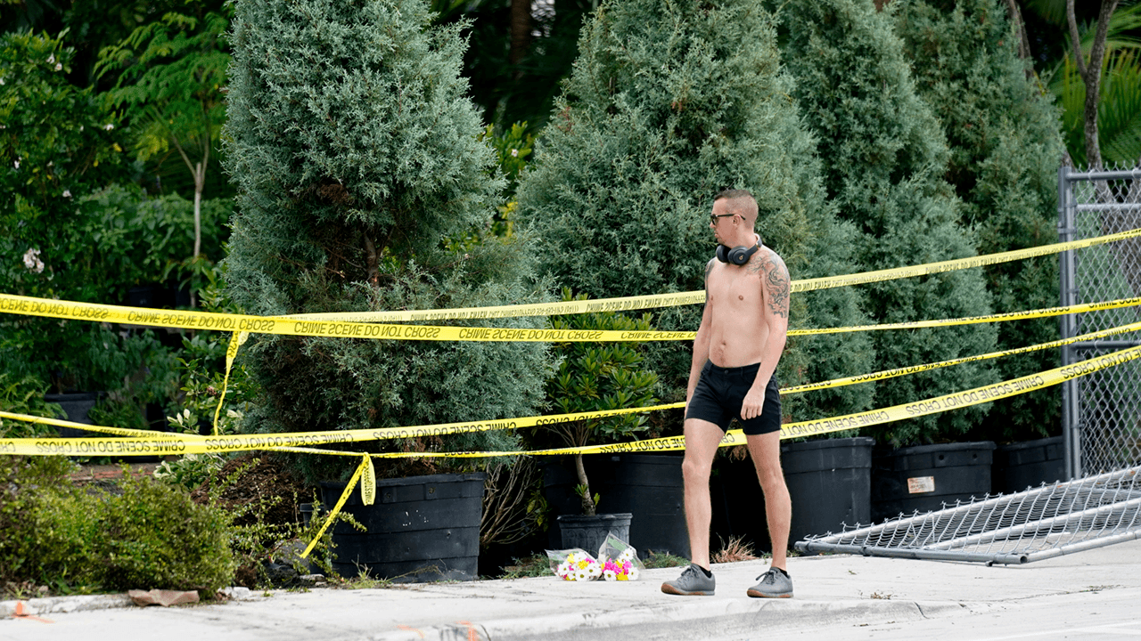 Fort Lauderdale mayor walks back comments after referring to Pride parade crash as 'terrorist attack'