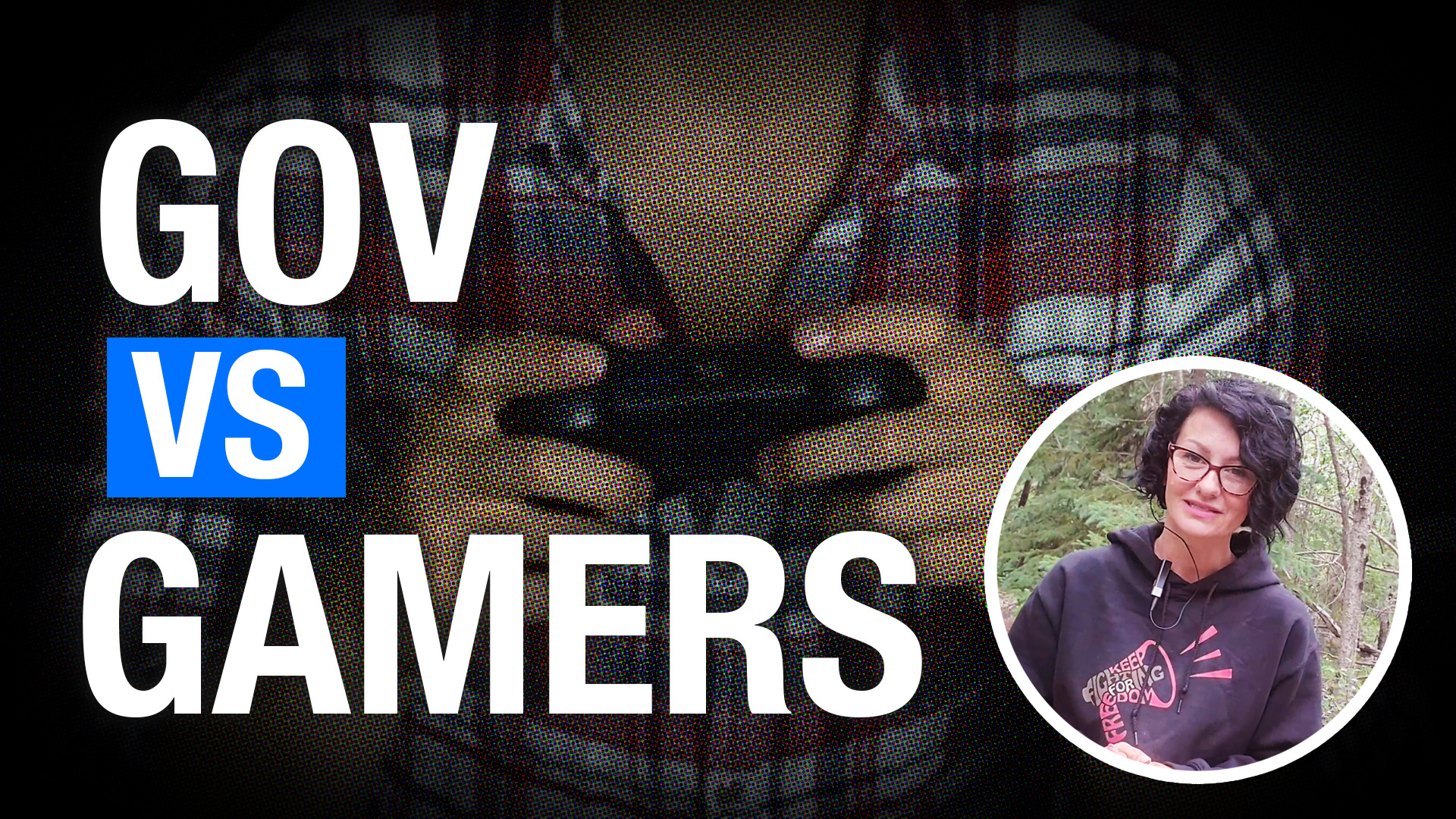 Trudeau gov't spends $184,000 telling gamers to wear masks, stay home, socially distance