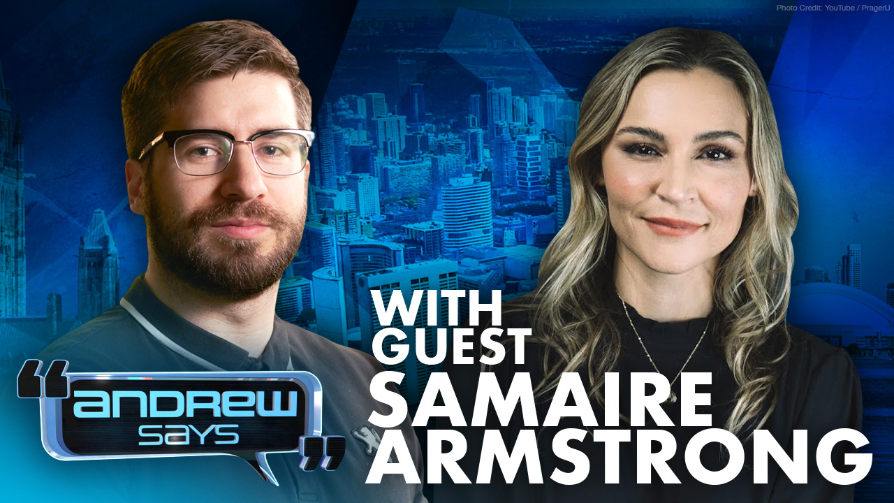 """""""Hollywood is designed to control narrative...it's programming."""" – Samaire Armstrong 
