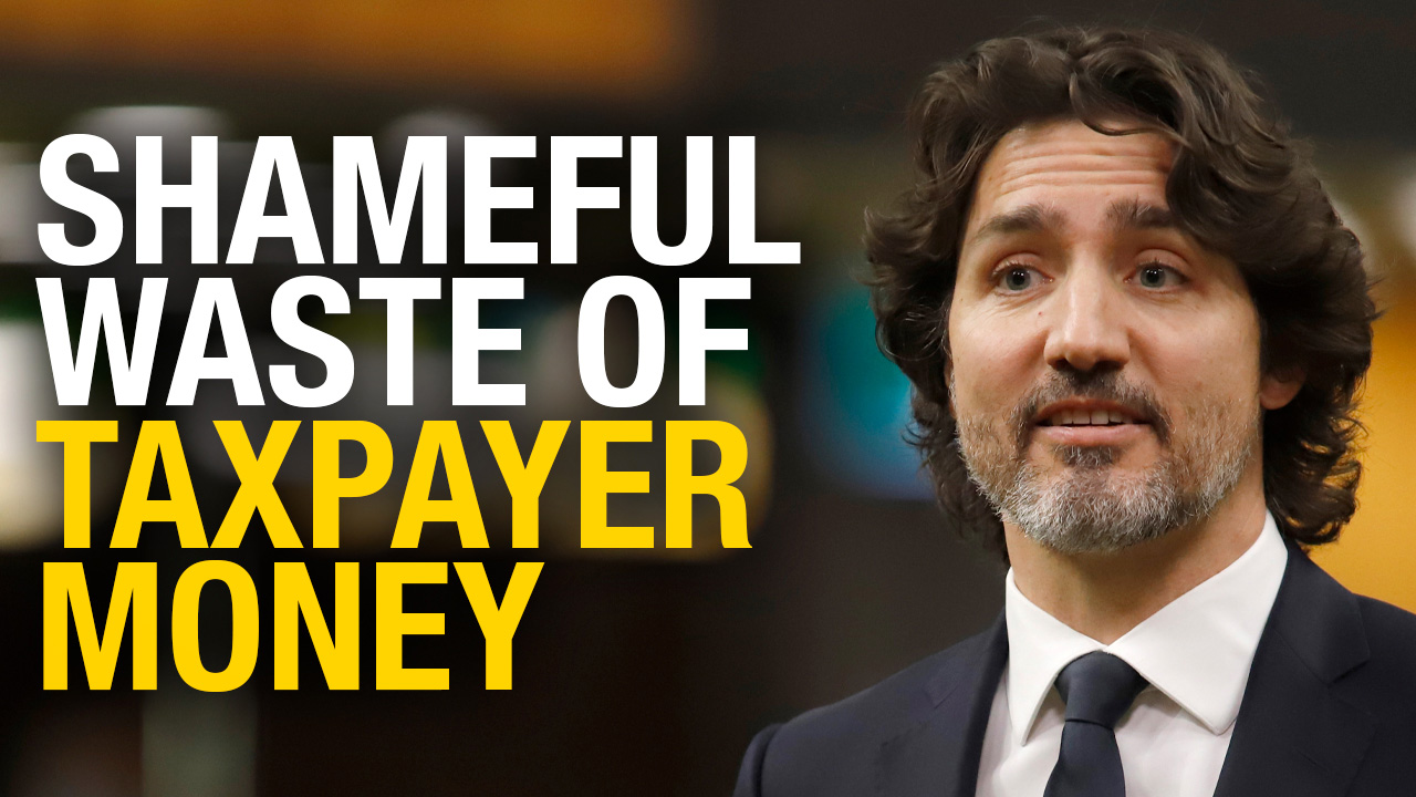 Extra $800K+ in receipts uncovered for Trudeau's failed UN Security Council bid