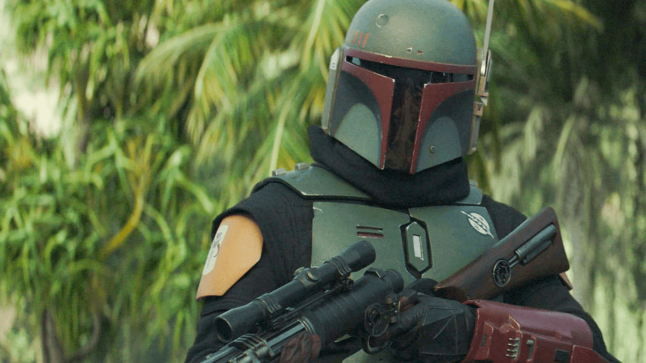 """Boba Fett actor says character's ship will """"forever be Slave I"""" after Disney backs away from name"""