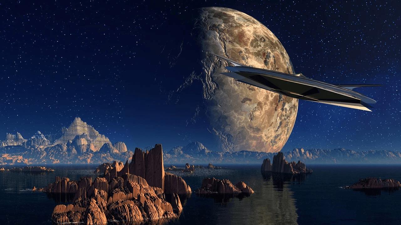 NASA head: