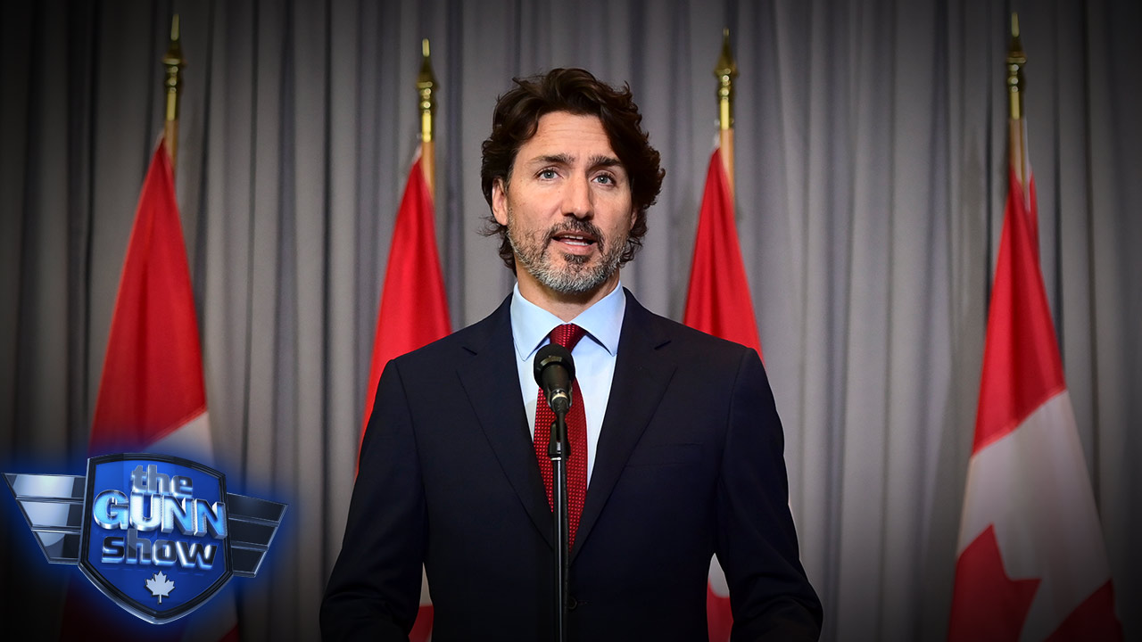 How Trudeau's Bill C-10 will change what you say about climate change