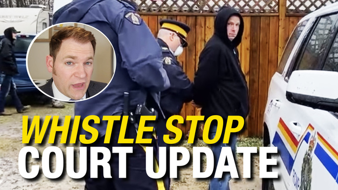 Whistle Stop Cafe goes to court arguing for procedural fairness after secret court order filed