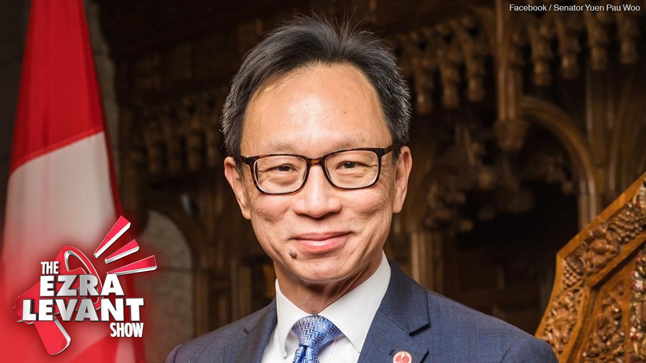 Even CBC thinks Senator Yuen Pau Woo is too pro-China