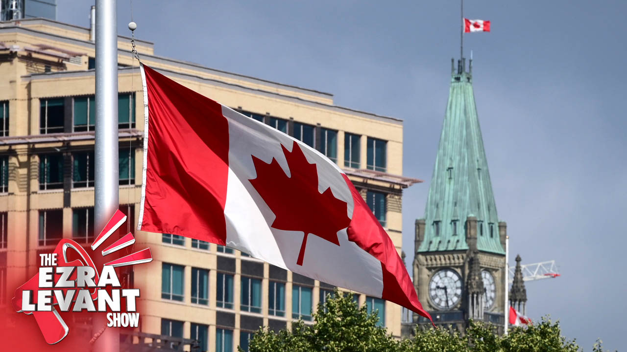 """Forget about trying to say """"Dominion Day"""". I don't even think Canada Day will be around for long."""