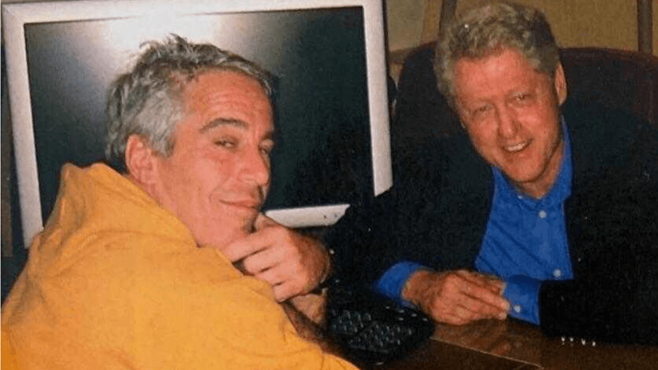 Judge rules to unseal Ghislaine Maxwell documents likely to connect Clintons to Epstein