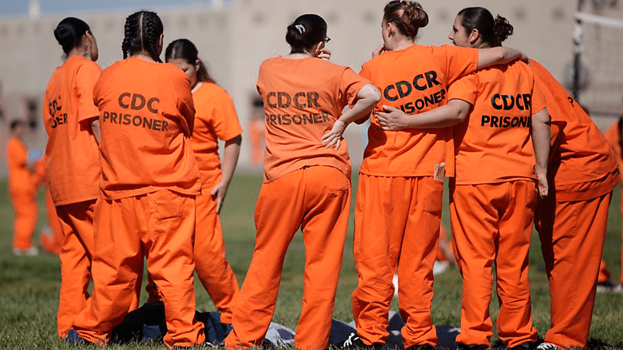 Men identifying as trans to switch California prisons are attacking incarcerated women, women's group says