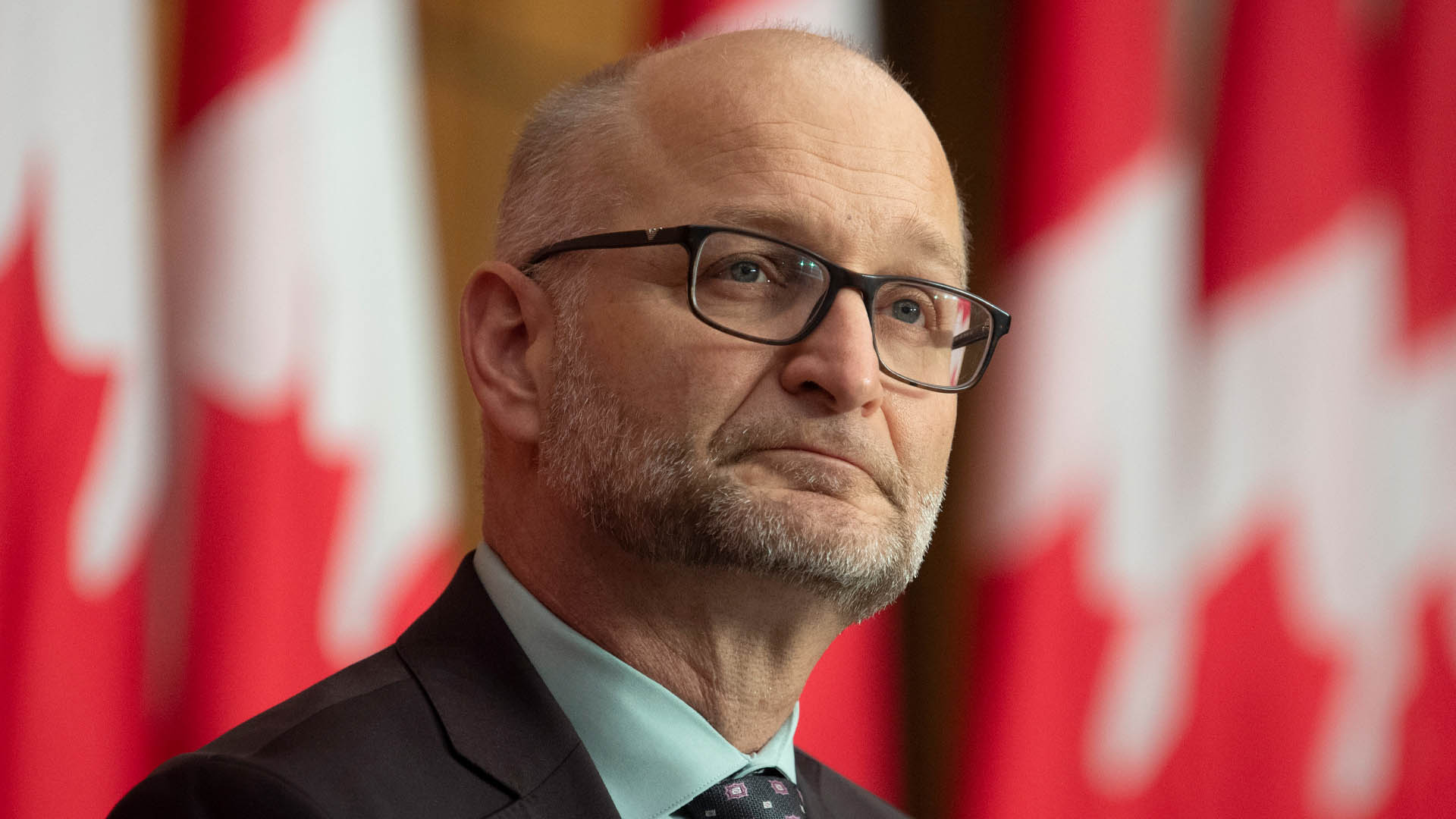 Four Liberal donor judges appointed in one day by Trudeau government