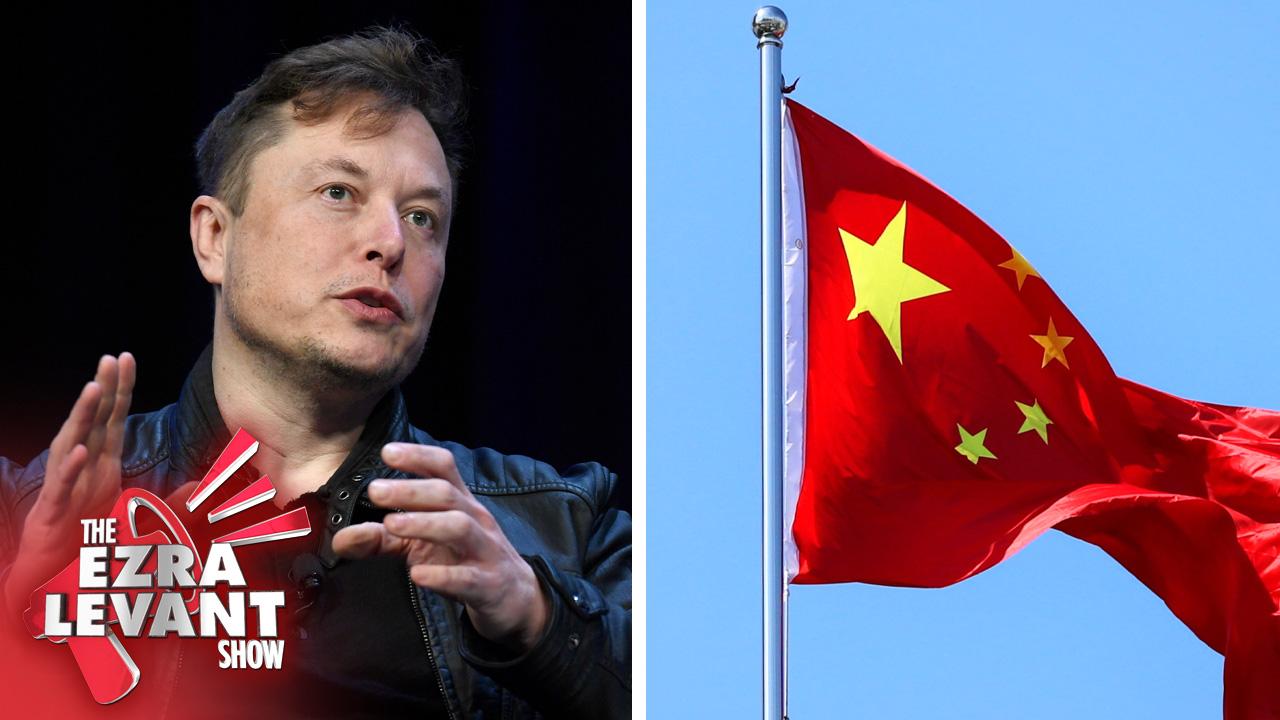 Elon Musk celebrates 100 years of Communism on Chinese social media   Gordon G. Chang