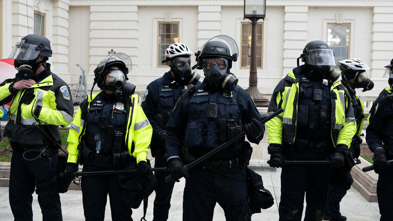 Capitol Police announce establishment of field offices in California, Florida to investigate threats against Congress
