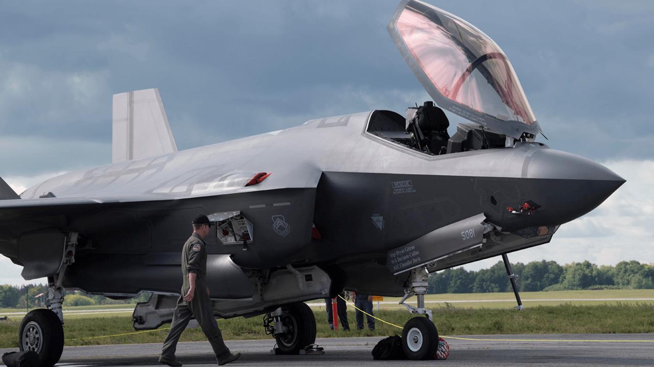 U.S. Air Force Academy prof says all military academies should teach critical race theory