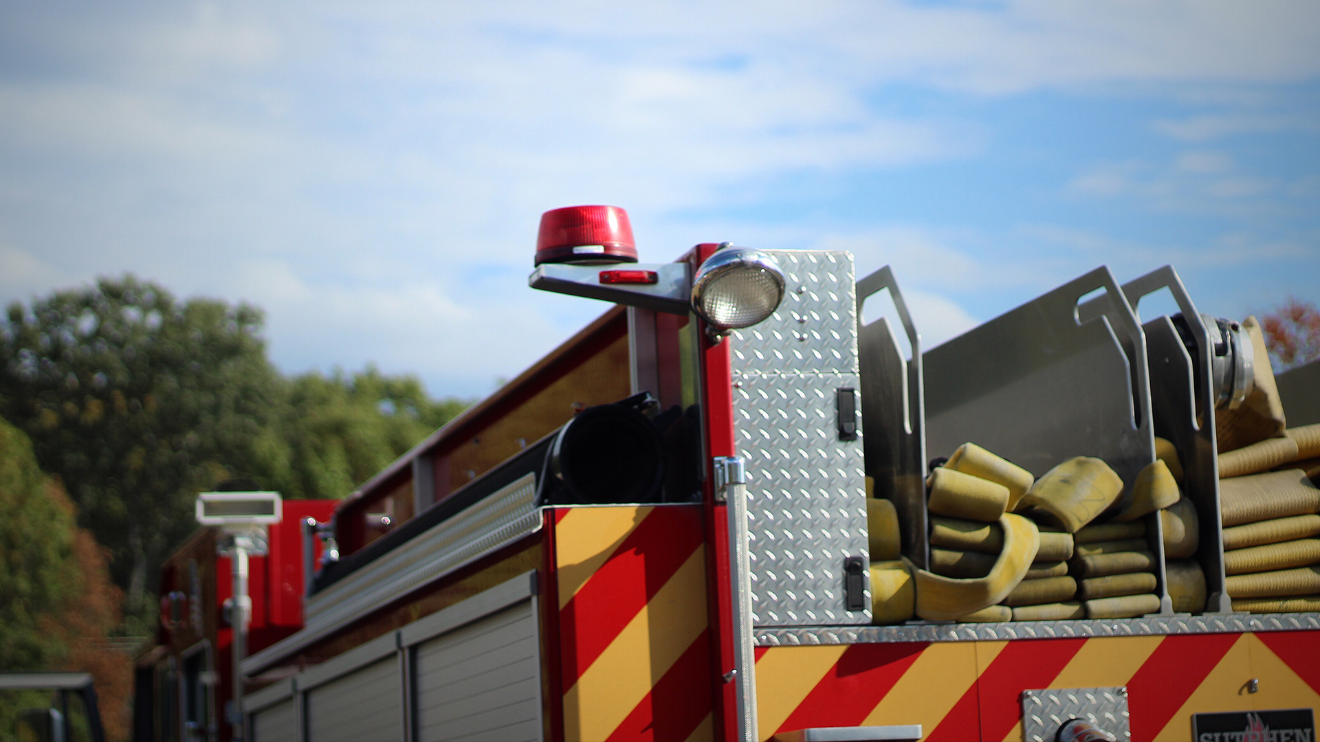Fire reported at Samson United Church in Maskwacis First Nation, Alberta