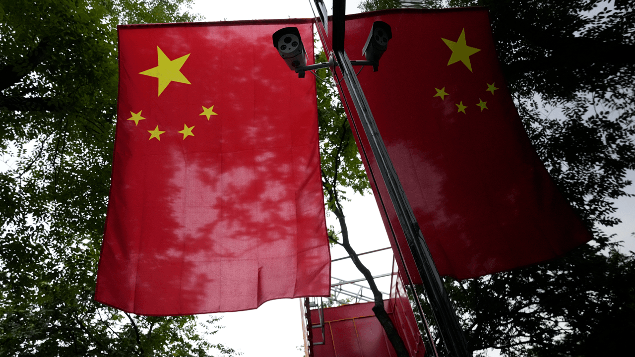 Biden admin sanctions 30 Chinese companies linked to Uyghur abuse