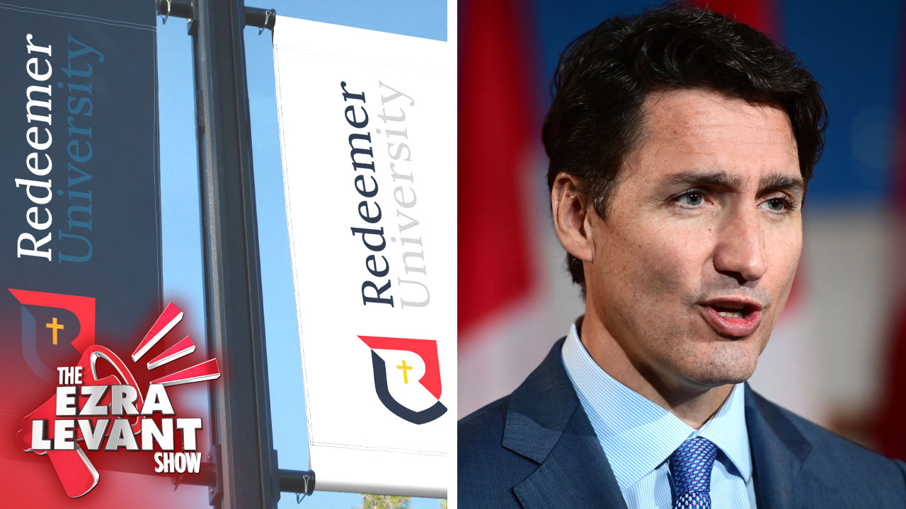 Judge finds Trudeau gov't didn't treat Christian university fairly in denying funding for jobs grant