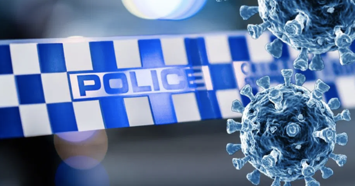 Perth man JAILED for 7 months after breaching self-quarantine