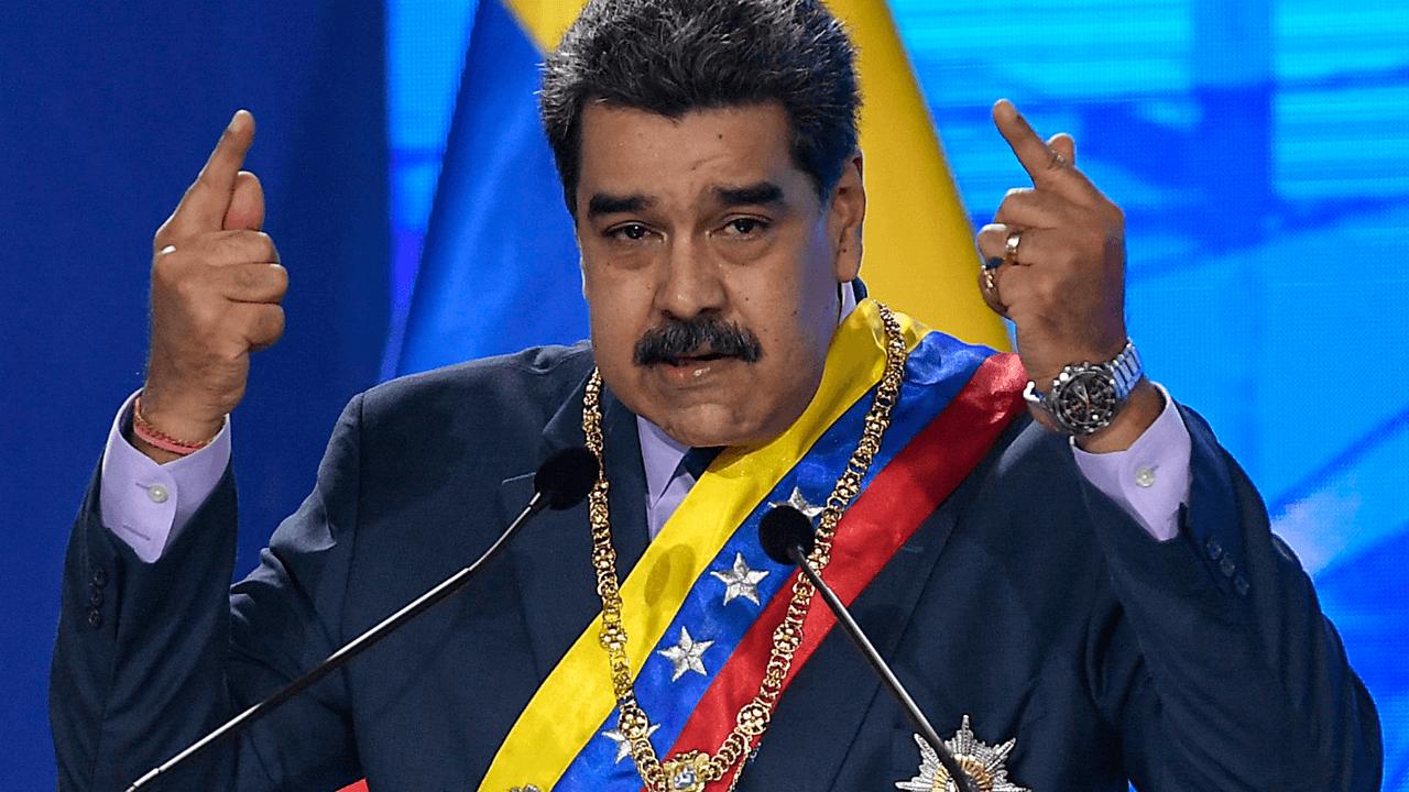 Venezuelan police threaten opposition leader Juan Guaido, arrest top ally on charges of terrorism, treason
