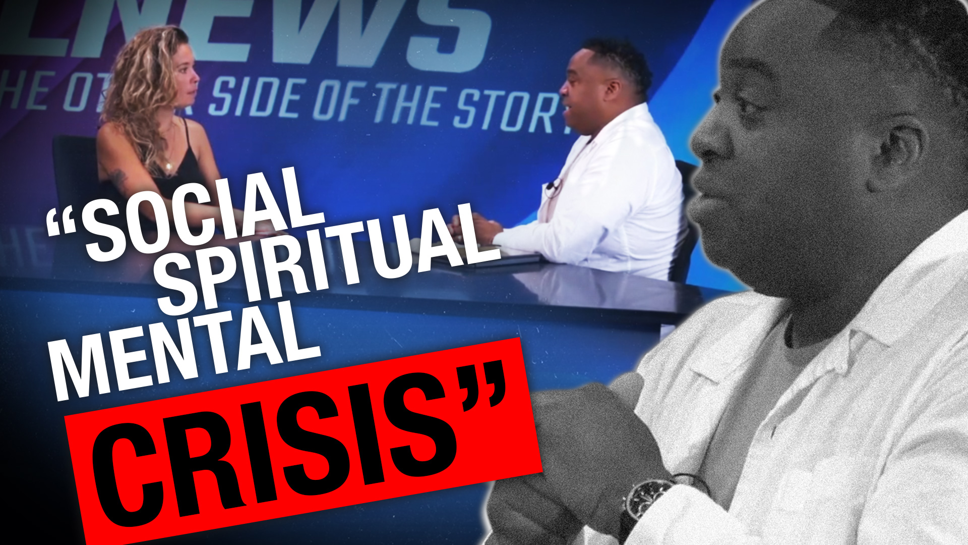 Another pastor targeted by police and mainstream media