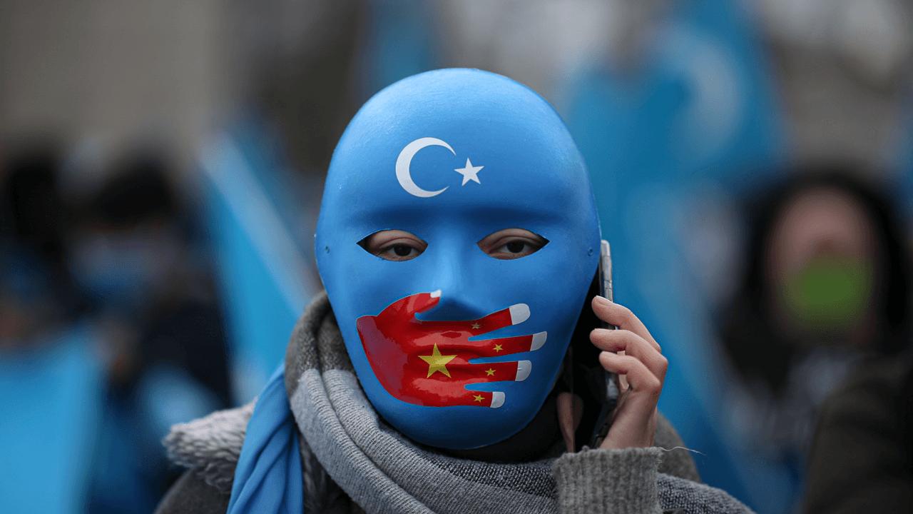 U.S. Senate passes bill banning imports from Xinjiang over human rights abuses
