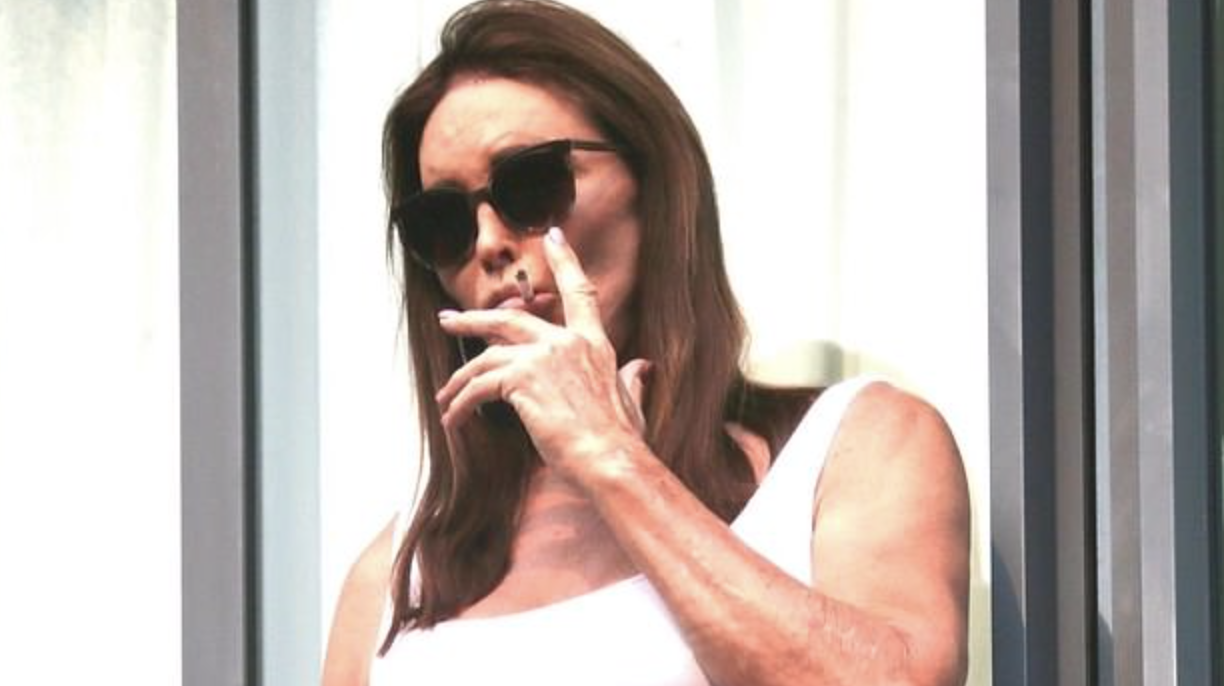 34,000 Australians locked out, Big Brother's Caitlyn Jenner allowed in