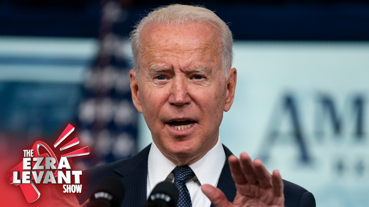 "President Biden tells Facebook to delete posts it finds ""problematic"""