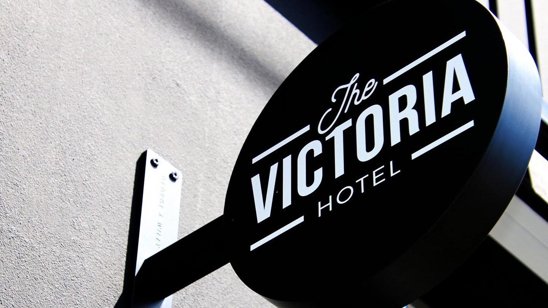 Lockdown kills the Victoria Hotel in Yarraville