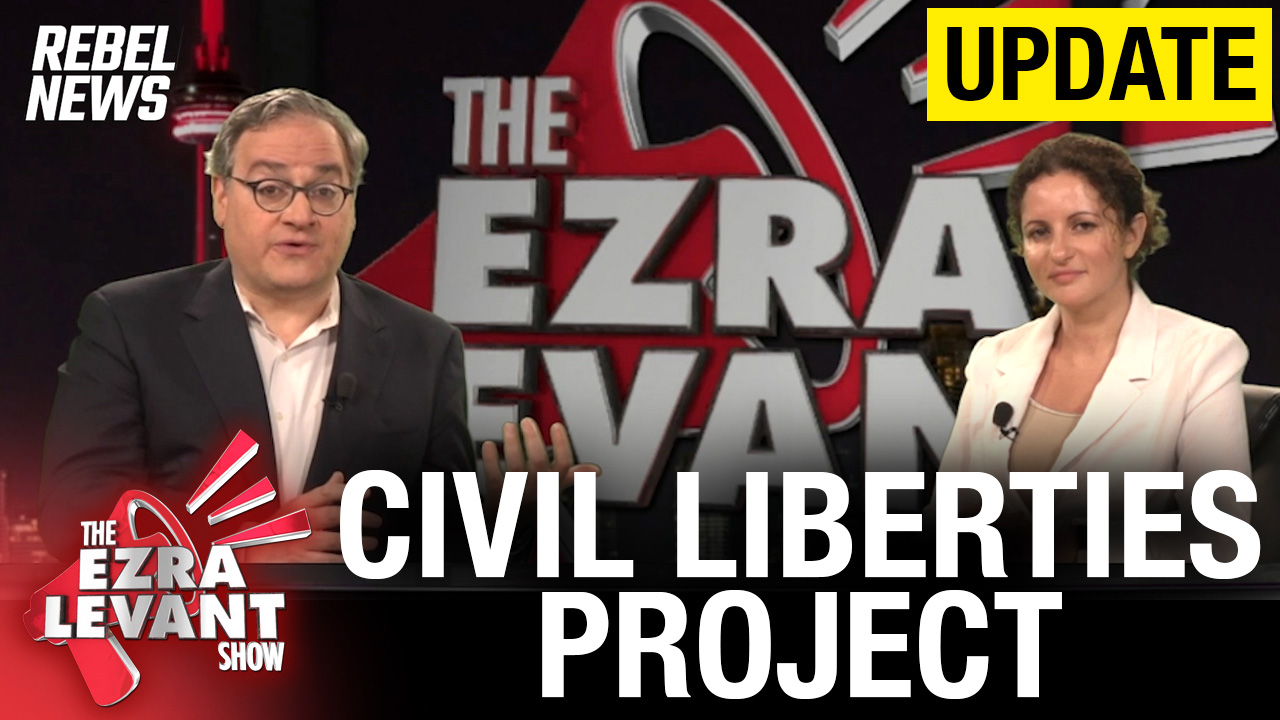 2,006 Fight The Fines cases and counting: Our Legal Coordinator Victoria Solomon joins Ezra Levant