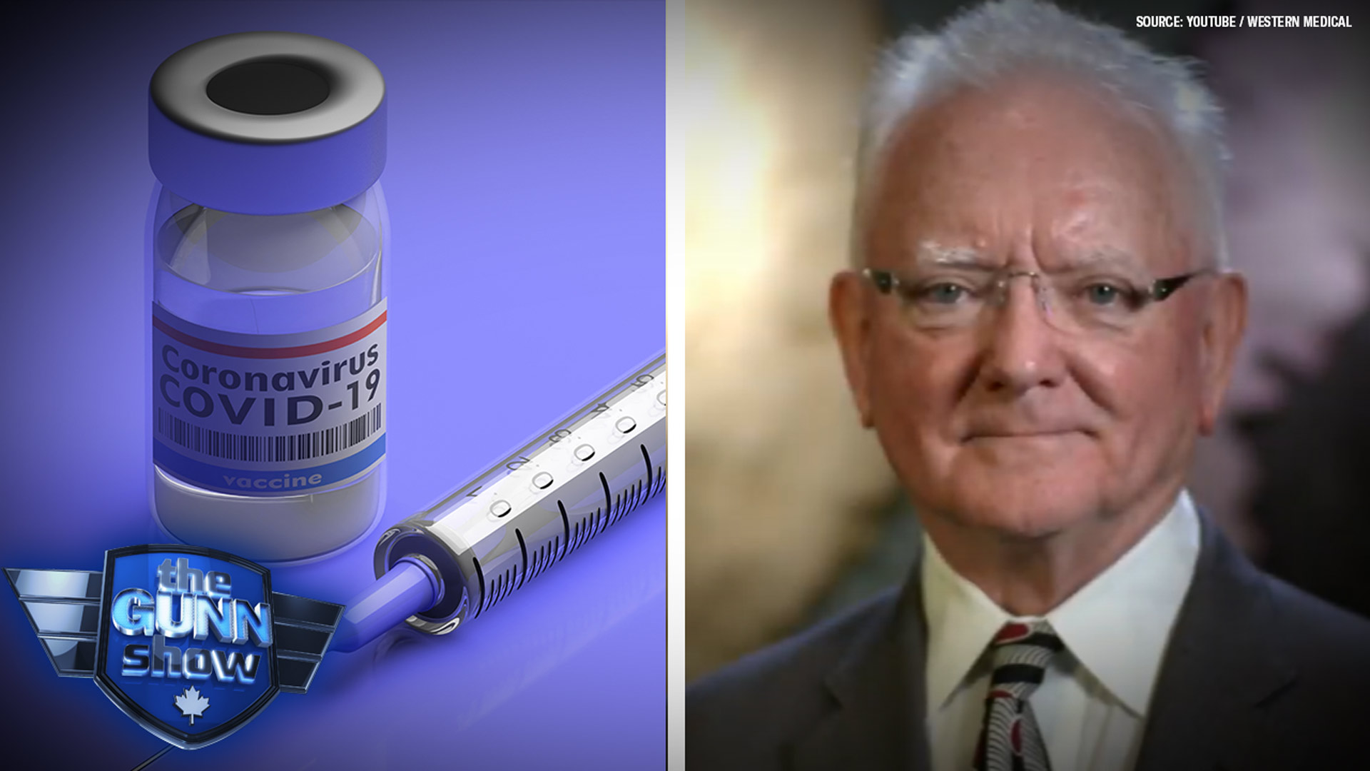 Oxford-educated pathologist Dr. Roger Hodkinson on rapidly changing vaccine advice