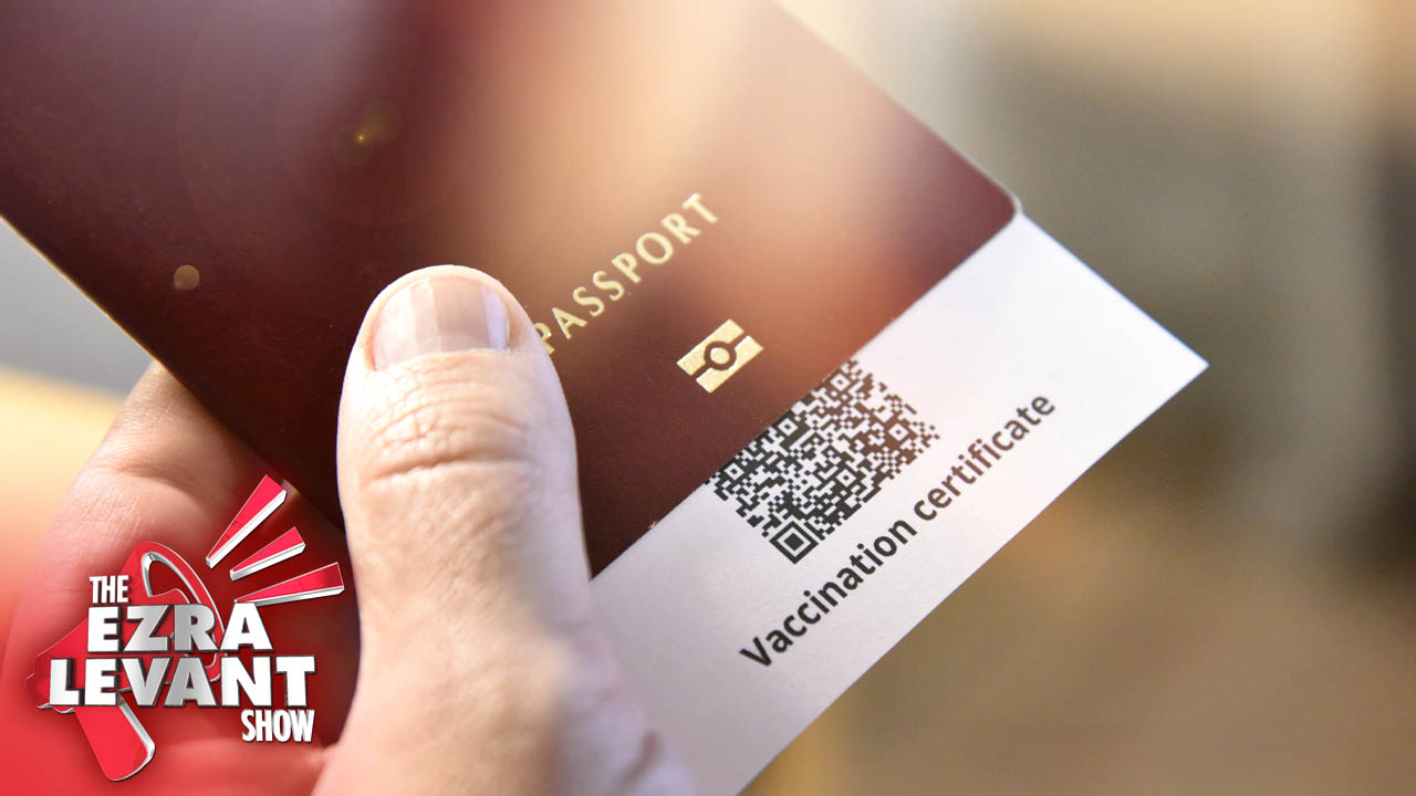 Ten questions about vaccine passports — and a new petition against them