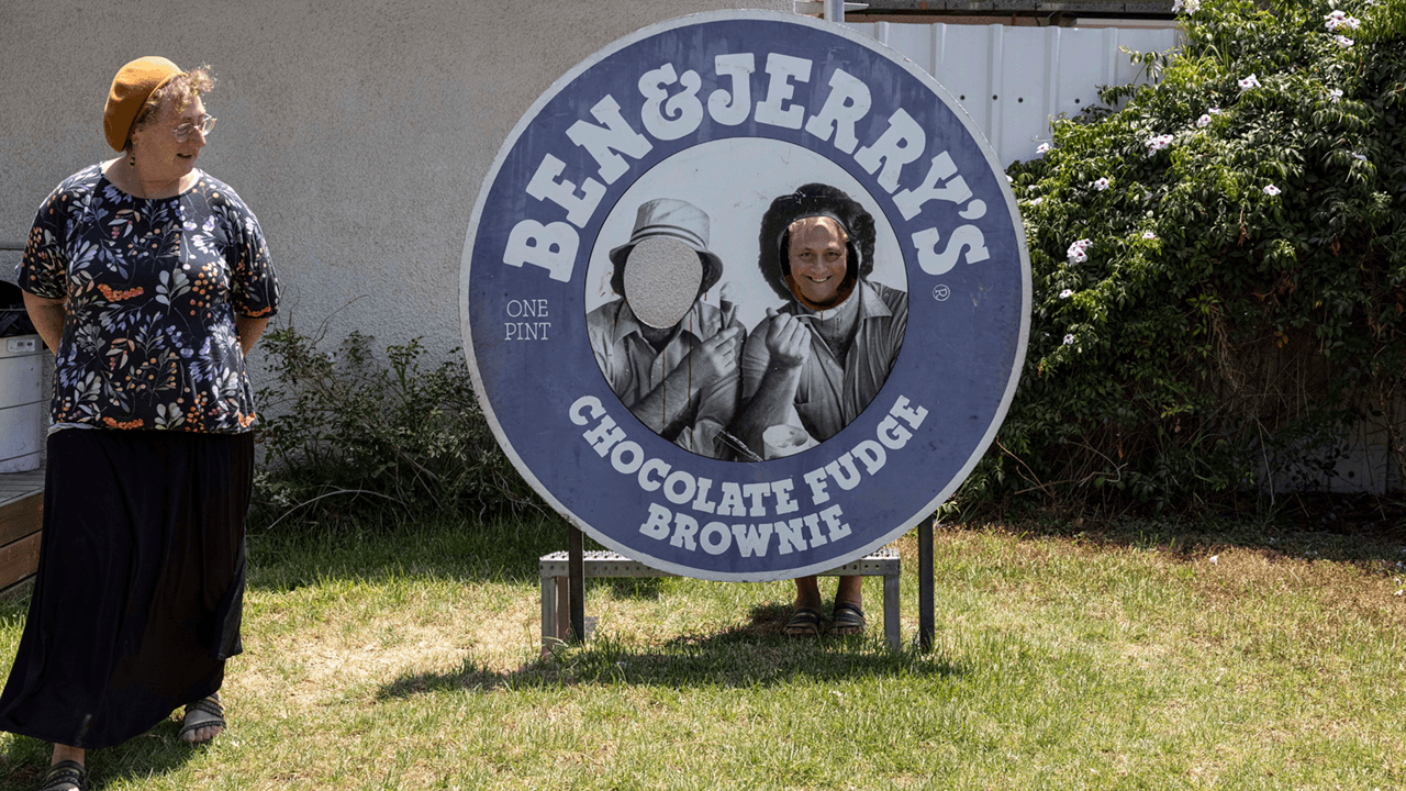 Ben and Jerry's announces boycott of 'Occupied Palestinian Territory,' may trigger response from 35 states with anti-BDS laws