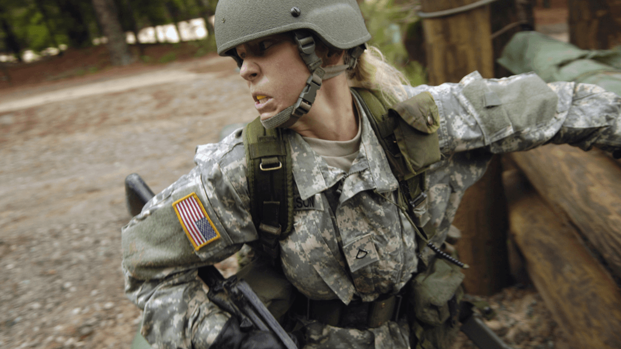 Senate Dems prepare legislation that would require women to register for military draft