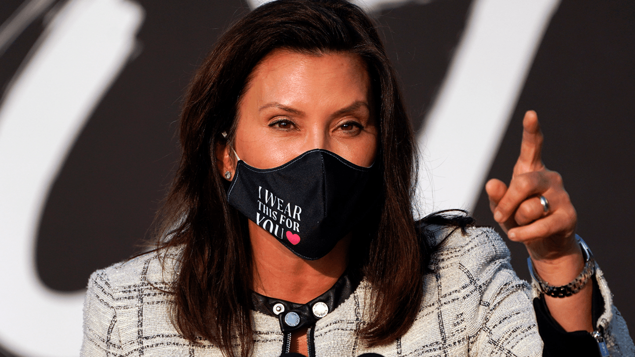 FBI informants may have actually steered kidnapping plot against Michigan Gov. Gretchen Whitmer: report