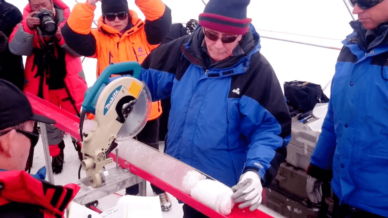 Scientists discover 15,000-year-old viruses in ice samples from Tibetan glaciers