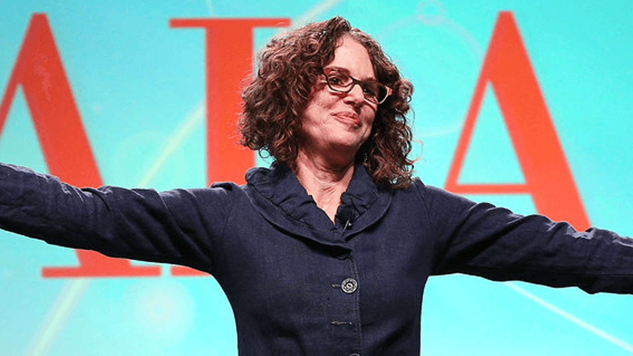 White Fragility author Robin DiAngelo: comedy is an excuse to be racist