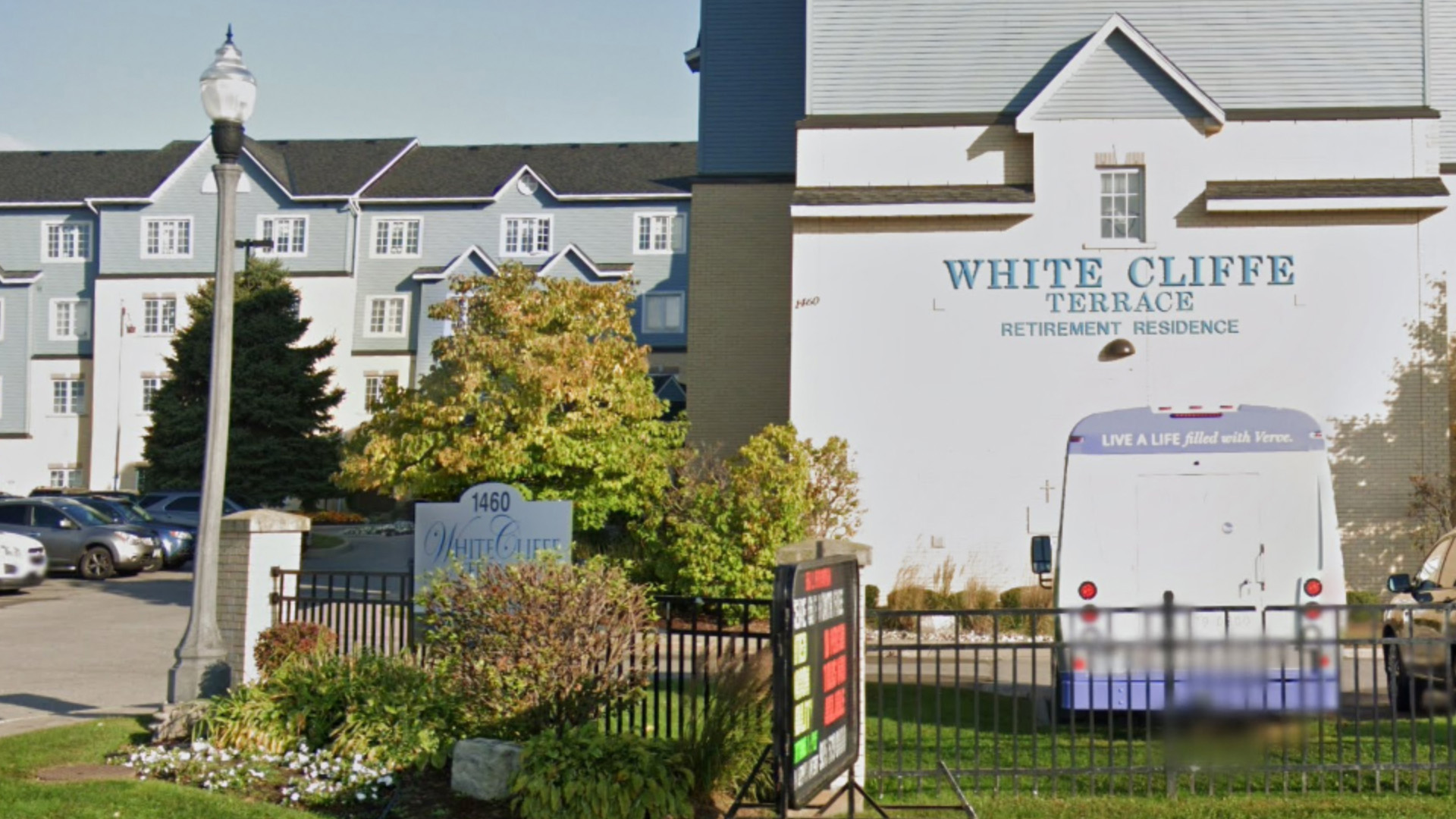 Charges laid after staff removed door handles in retirement home during COVID