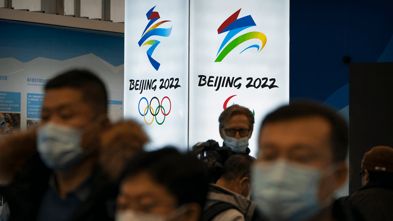 American lawmakers slam corporate sponsors for refusing to cut ties with upcoming Beijing Olympics