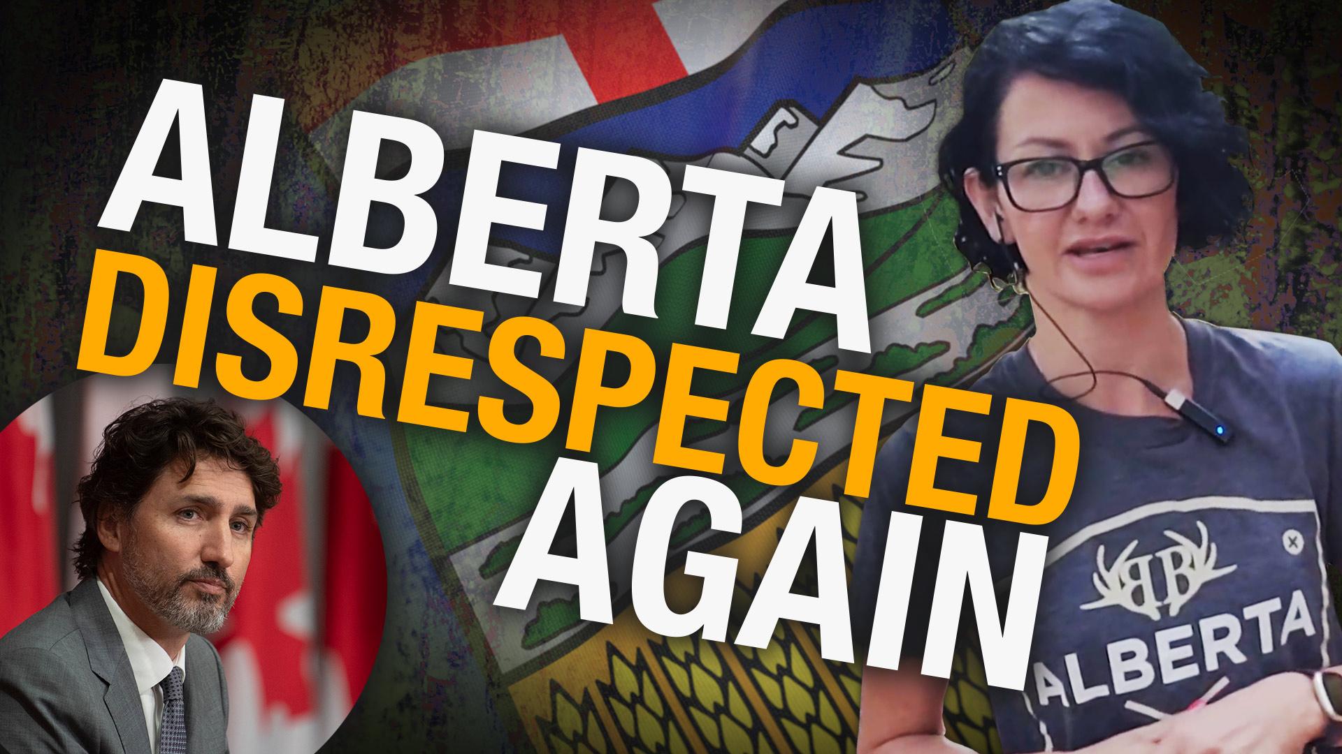 Trudeau insults Albertans by ignoring senator voting tradition, appoints his own Liberal senator