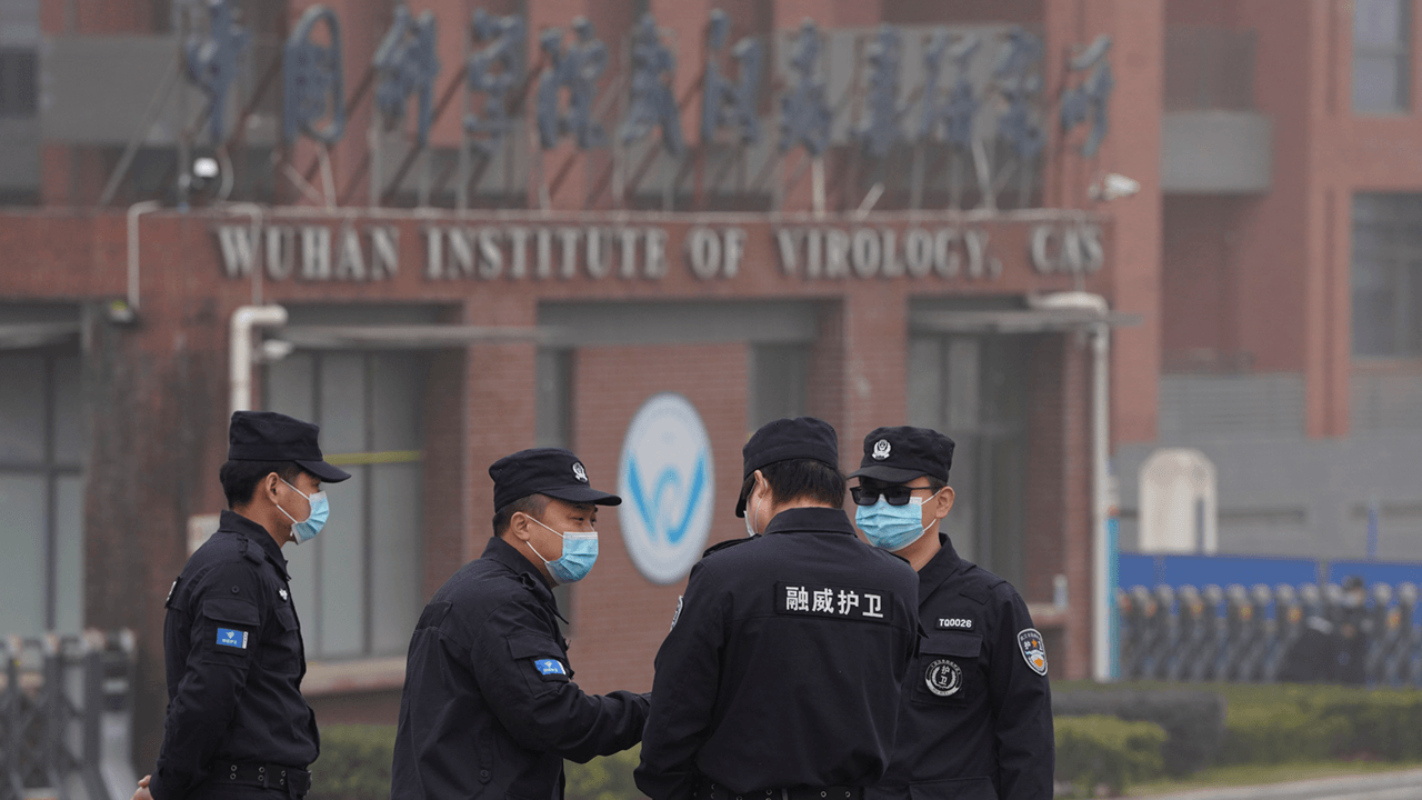 BOMBSHELL: House Committee finds COVID-19 leaked from Wuhan lab