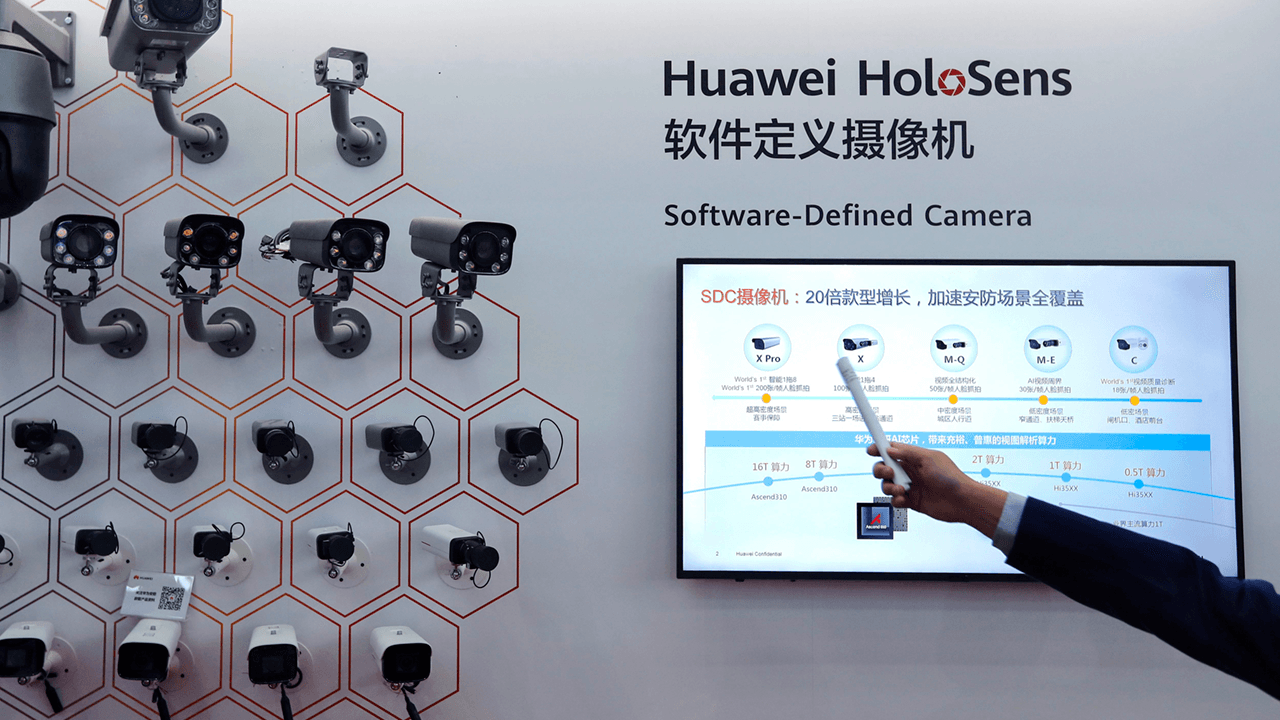 PLOT TWIST: Top Chinese court rules in favour of protecting consumer privacy