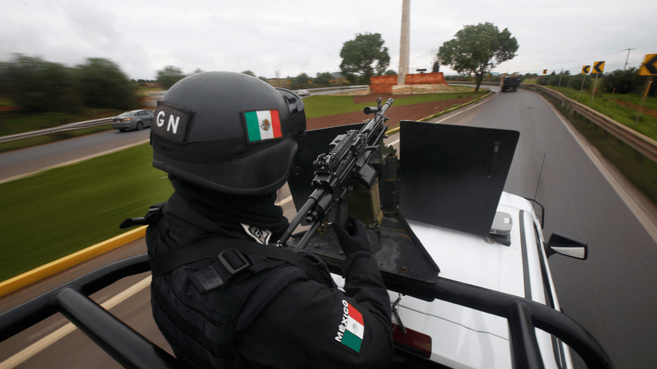 Cartels could be earning up to $6 billion a year smuggling migrants into the U.S., official says