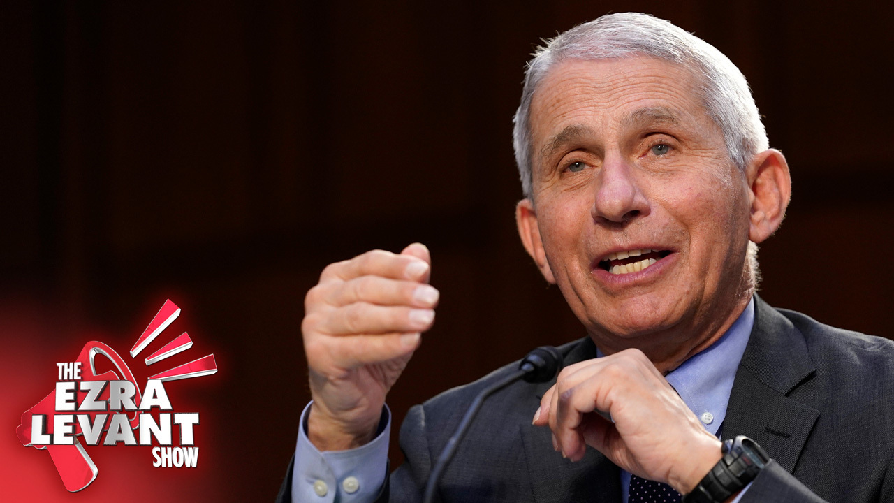 Professor calls to extend hate crimes to include criticism of Fauci