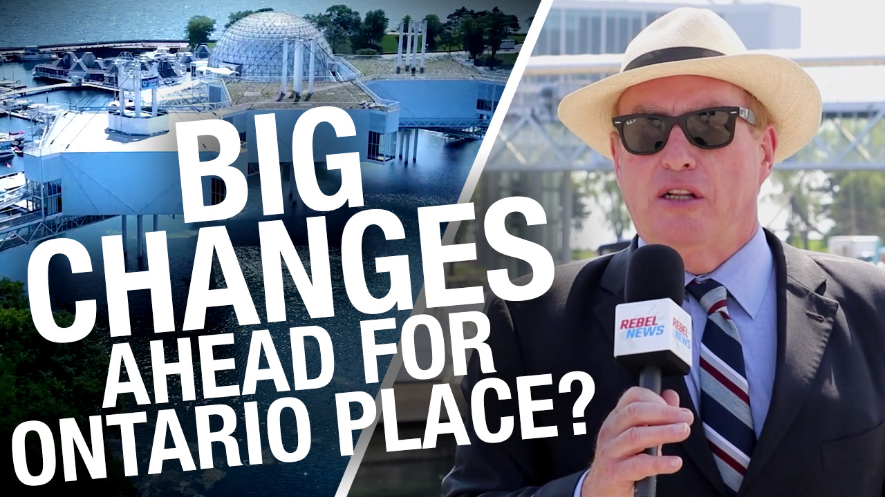 Ontario Place v2 looks good on paper, but why the secrecy surrounding costs?