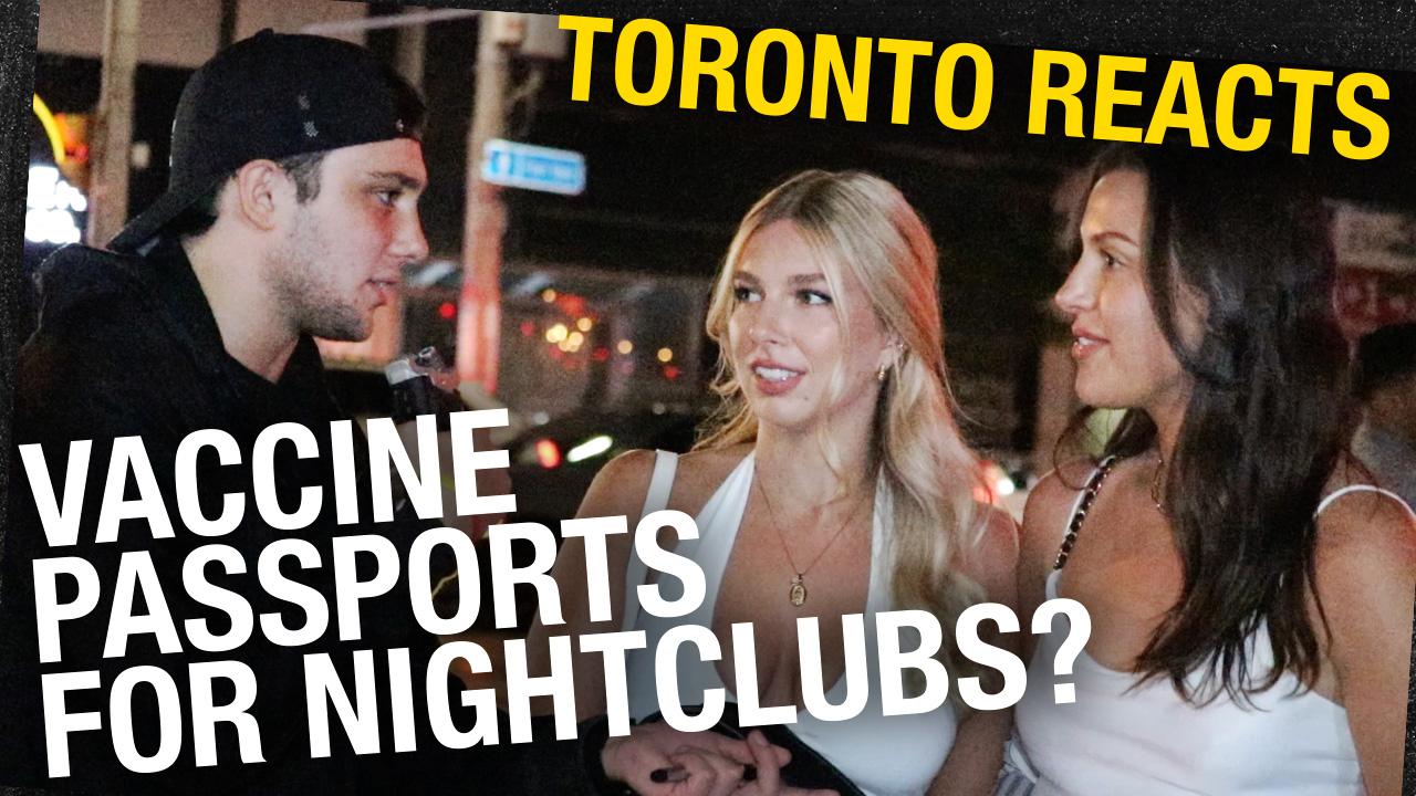 Toronto's nightlife reacts to possibility of COVID vaccine passports